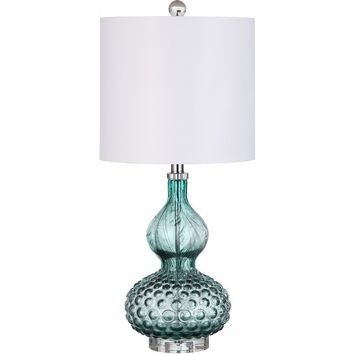 Simon Blake Interiors Shelby Table Lamp | Table Lamps | Lamps | Lighting | Candelabra, Inc.