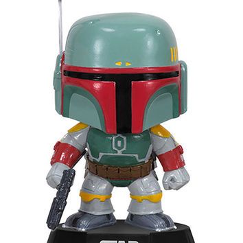 FUNKO Pop! Star Wars: Boba Fett Bobble Head | Toys & Novelties