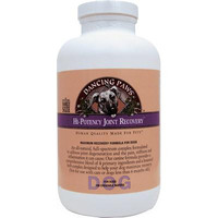 Dancing Paws Hi-Potency Joint Recovery for Dogs - 180 Chewable Wafers