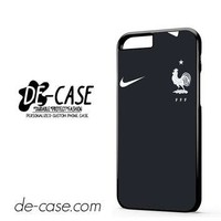 France Soccer Jersey DEAL-4393 Apple Phonecase Cover For Iphone 6 / 6S