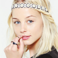 Embellished Headwrap