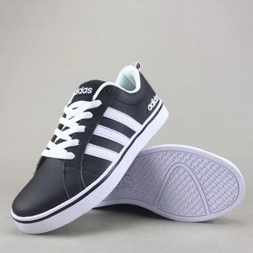 Adidas Neo Equipment Support Adv W Women Men Fashion Casual Low-Top Old Skool Shoes-2