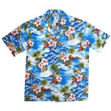 lagoon boy hawaiian shirt