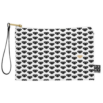 Allyson Johnson Shine Brighter Pouch