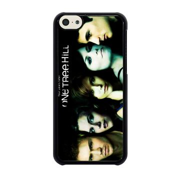 ONE TREE HILL Four Years Later iPhone 5C Case