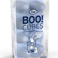 Boo! Cubes Ice Cube Tray