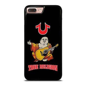 big buddha true religion iphone 8 plus case cover  number 1
