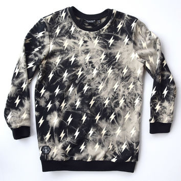 Lightening Crew Sweatshirt