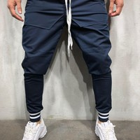 Jogger Sweatpants - Navy