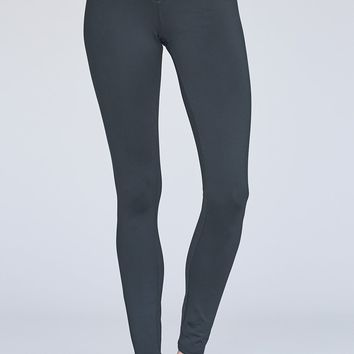 Olympia Activewear Mateo Full Legging in Night Mesh Block