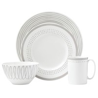 kate spade new york Charlotte Street East Dinnerware Collection