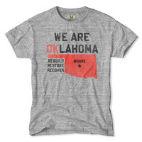 We are Oklahoma T-Shirt