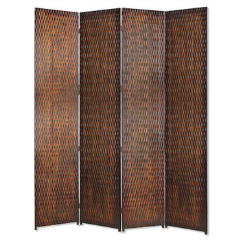 Screen Gems Danyl Screen Room Divider