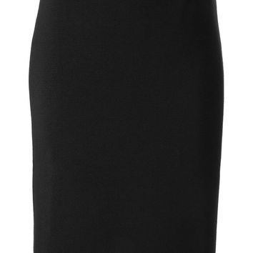 Alberta Ferretti Pencil Skirt