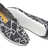 TOMS x Paul van Dyk Men's Classics