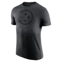 Nike Gridiron Grey (NFL Steelers) Men's T-Shirt