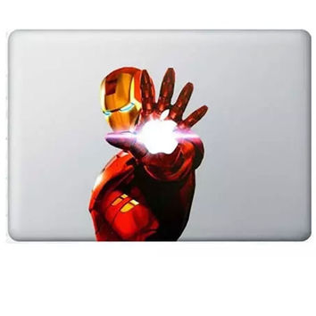 Superman style for laptop sticker Skin protector for macbook pro 13 15 with retina and protector sticker for mac book  Air 13
