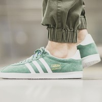 "Gazelle OG ""Legend Green"""