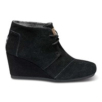 TOMS Desert Wedges Shoe - Women's