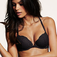 Dream Angels Lace Racerback Bra - Angels by Victoria's Secret - Victoria's Secret
