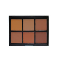 06PW - WARM PRO DEFINITION PALETTE *NEW*