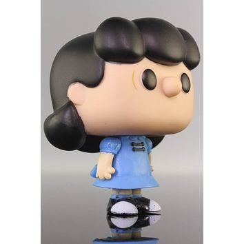 Funko Pop Animation, Peanuts, Lucy Van Pelt #51