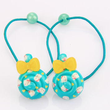 Baby's Hair Accessories = 4622363716