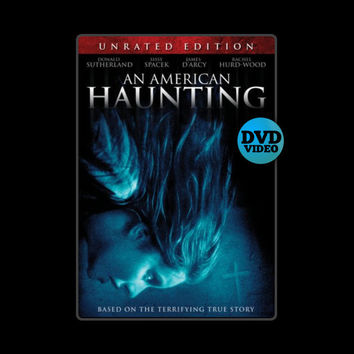 (DVD) An American Haunting