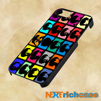 The Beatles Characters For iPhone, iPod, iPad and Samsung Galaxy Case