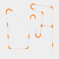 Constructible Drinking Straw                                                                                                     | MoMA
