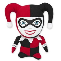 Batman And Robin Harley Quinn Plush Doll
