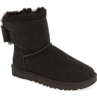UGG® 'Naveah' Genuine Shearling Boot (Women) | Nordstrom