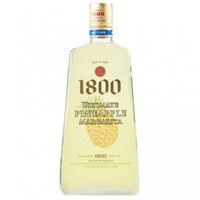 1800 Ultimate Pineapple Margarita RTD 1.75L