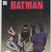 Batman; V1, 404 (Year One part 1).  NM.  February 1987.  DC Comics.
