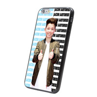 Jacob Sartorius Print On Hard Plastic Case For iPhone 7/7s 6s 6s plus 5/5s 4/4s