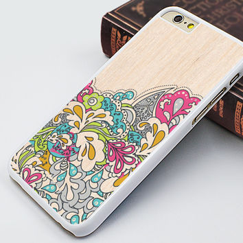 women's iphone 6 case,wood floral printing iphone 6 plus case,girl's gift iphone 5s case,art design iphone 5c case,beautiful flower iphone 5c case,geometrical floral iphone 5 case,art iphone 4s case,fashion iphone 4 case