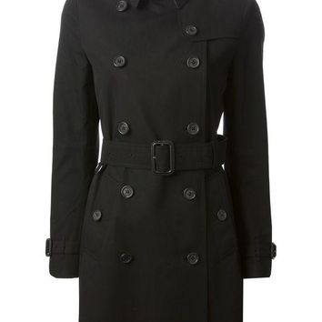 ONETOW Burberry London double breasted trench coat