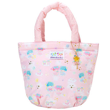Buy Sanrio Little Twin Stars Starry Sky Series Bag with Padded Handles at ARTBOX