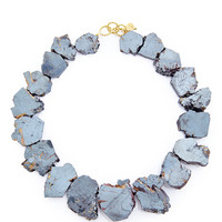 Petra One Of a Kind Editorial Necklace