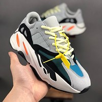 "adidas Yeezy Boost 700 ""Wave Runner"" Running Shoes - Best Deal Online"
