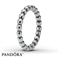 PANDORA Bubble Ring Sterling Silver