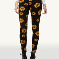 Golden Daisy Leggings | Leggings | rue21