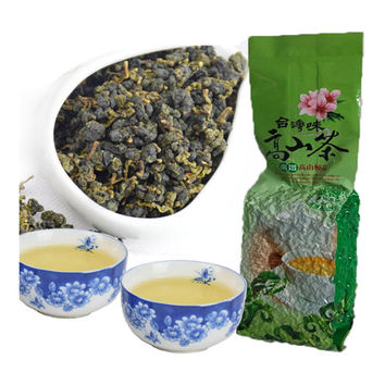 Taiwan high mountains Jin Xuan Milk Oolong Tea wulong milk tea green the tea with milk flavor 250g
