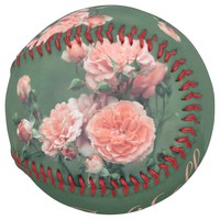 Beautiful pink roses. Add your text. Softball