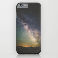 Milky Way IV iPhone & iPod Case by Man & Camera
