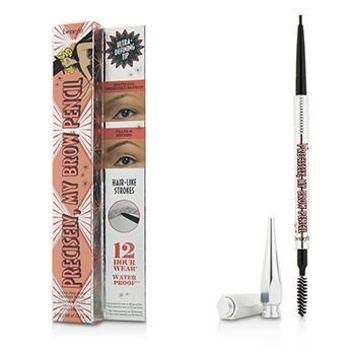 Benefit Precisely My Brow Pencil (Ultra Fine Brow Defining Pencil) - # 5 (Deep) Make Up