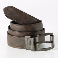 Levi's Reversible Leather Belt - Extended