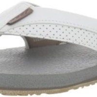 Reef Men's Cushion Thong Sandal