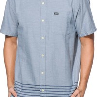 RVCA That'll Do Layers Button Up Shirt