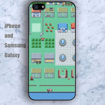 Classic games iPhone 5/5S Ipod touch Silicone Rubber Case, Phone cover